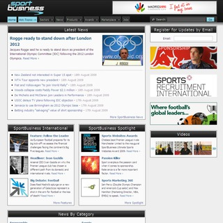 Sportbusiness